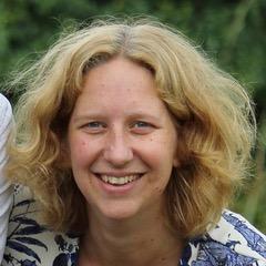 Carla Sloof - Enthoven